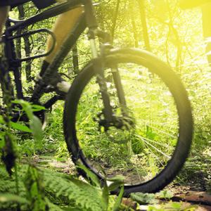 Radtouren im Bergischen Land