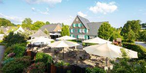 Landhaus Spatzenhof   Hotel   Restaurant   Events im Bergischen Land