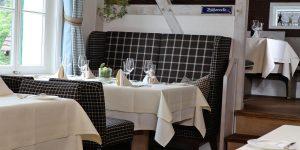 Restaurant Büßerecke/Schlafsaal
